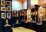 Ежегодная художественная выставка. Малый выставочный зал. «Осень-2004»