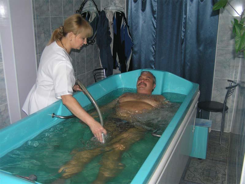 Санатории Украины для лечения суставов. Цены 2019