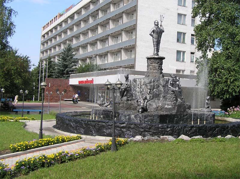 Санатории на украине для лечения суставов